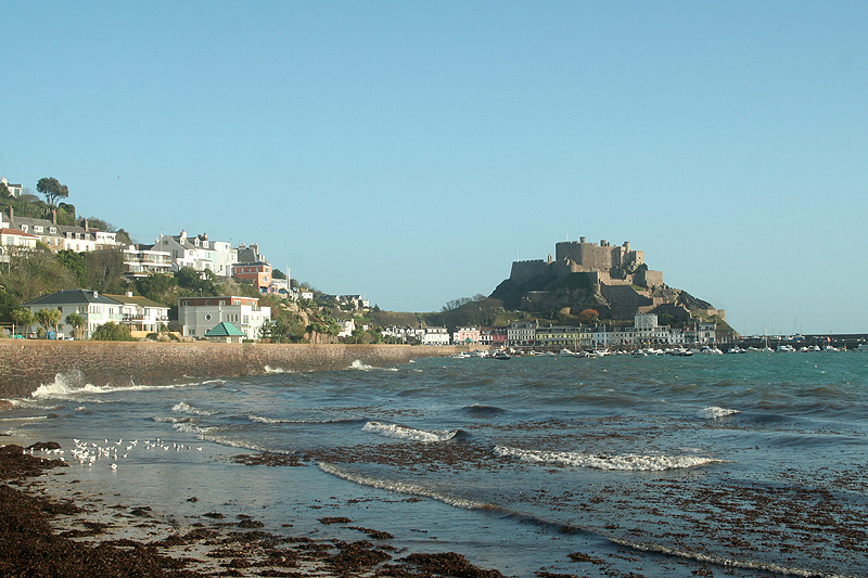 Gorey by Mick Dryden